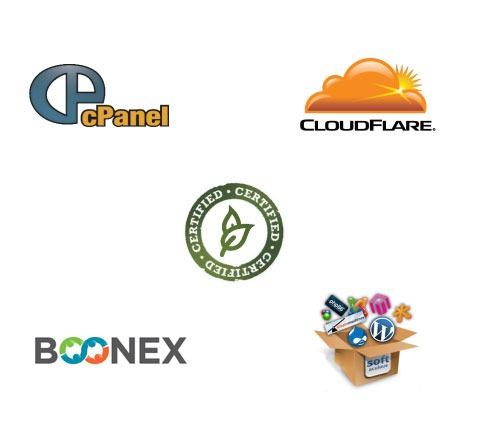 Orange website partners